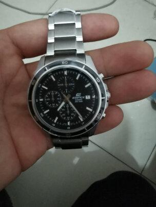 卡西欧男士手表与卡西欧日韩表有很大区别吗?做工哪款精细?哪个佩戴舒服