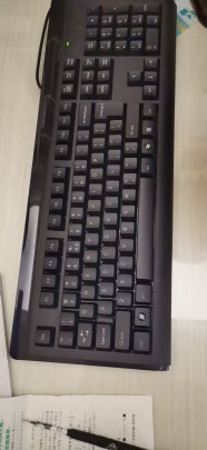 双飞燕KB-8A与联想有线键盘K4800S有啥区别?哪款手感更加好?哪个灵敏度佳