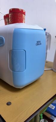 慈百佳CBJ L5 BLUE好不好?冷冻效果好吗?精致小巧吗?