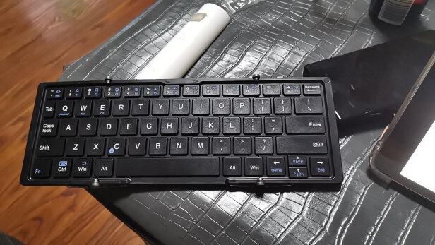 B.O.W HB066和罗技K380多设备蓝牙键盘有何区别?哪款手感比较好?哪个手感一流?