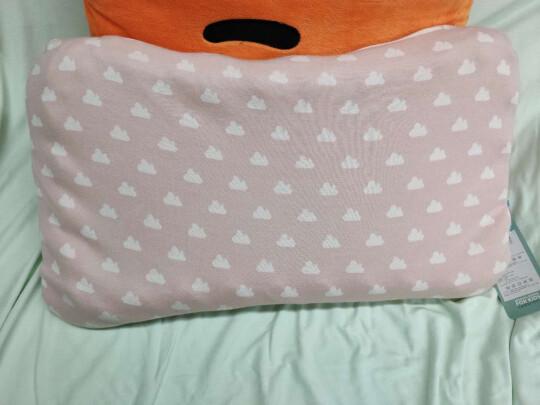 匹鲁儿童枕头靠谱吗,材质亲肤吗?毫无异味吗?