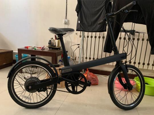 骑记电动助力自行车靠谱吗?安全性好吗,十分好用吗