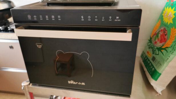 小熊DKX-A28C1好不好,加热均匀吗,蒸烤一体吗