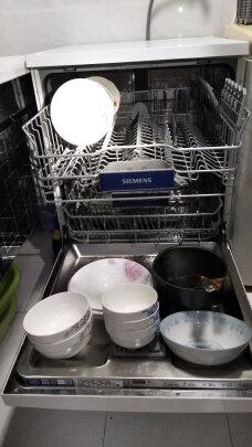 西门子SJ636X04JC与西门子SJ634X00JC有哪些区别?洗盘子哪款干净,哪个美观大方?