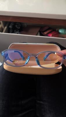 京东京造防蓝光护目镜和京东京造防蓝光到底区别明显吗,哪个防辐射效果更好,哪个弹性十足