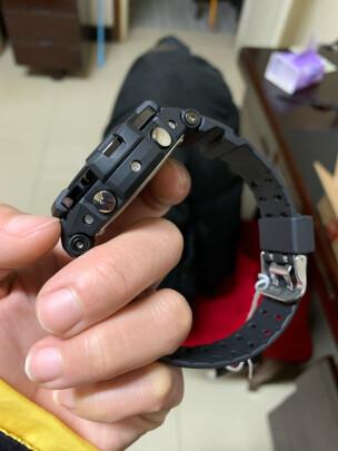 卡西欧男士手表与卡西欧石英女表哪个好?哪个档次更高?哪个风格百搭?