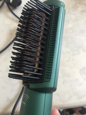 lena LN-F2好不好?升温快吗?头发蓬松吗?