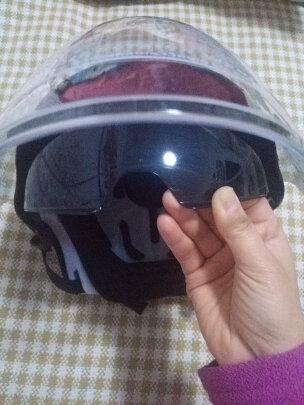 GILLE T61哑黑怎么样,盔体扎实吗,体感舒适吗