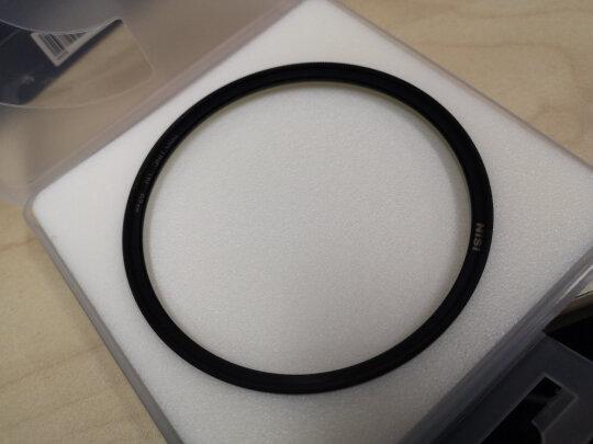 耐司UNC UV 82mm对比耐司GND16 77mm区别是??清晰度哪款比较高,哪个完全匹配