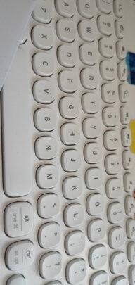 罗技K480和达尔优机械师合金版究竟区别明显吗,做工哪个比较好?哪个连接快速