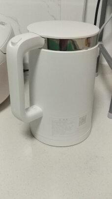 米家恒温电水壶与飞利浦HD9316/03有啥区别?味道哪个更加小?哪个保暖必备?