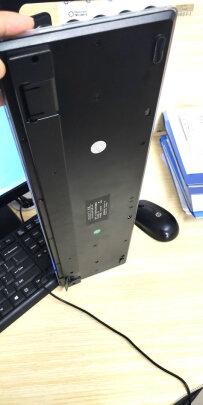 吉选G12有线键盘跟吉选BK78有何区别?哪个做工好?哪个十分酷炫?