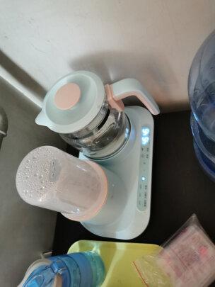 小熊调奶器到底怎么样?用料可靠吗?无毒无异味吗