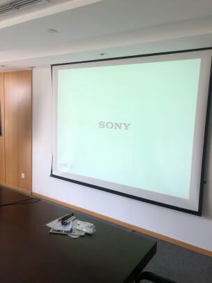 索尼VPL-EX570投影仪怎么样?千万不要买是真的吗?-精挑细选- 看评价