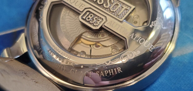 天梭男士手表靠谱吗,做工精致吗?彰显品味吗