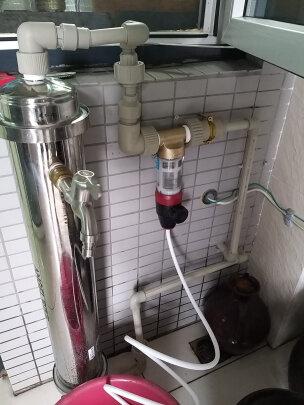 「实情必读」安吉尔SA-UFS2500净水器怎么样?到底值不值得入手呀