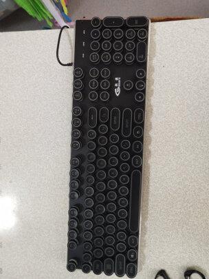 吉选G12有线键盘与吉选BK78有本质区别吗,哪个按键比较舒服?哪个省力便捷?