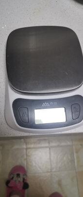 香山EK3641跟拜杰厨房秤区别大吗?哪个操作更简便?哪个使用方便
