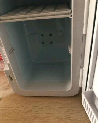 AMOi 6-20L迷你冰箱怎么样,耗电够少吗?高档大气吗?