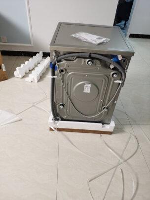 海尔洗衣机XQG100-B14836U1怎么样?用后心得感受