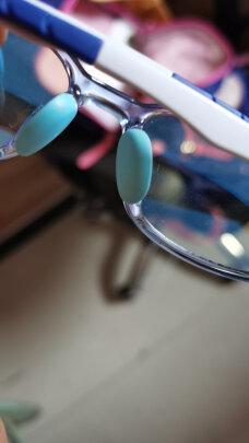 京东京造防蓝光护目镜和京东京造防蓝光哪个更好?做工哪个更加好?哪个设计合理?