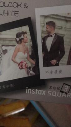 INSTAX 方形相纸好不好,颜色艳丽吗,十分好用吗?