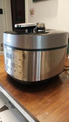 美的MY-YL50P602怎么样?耐用性好吗?米饭香软吗