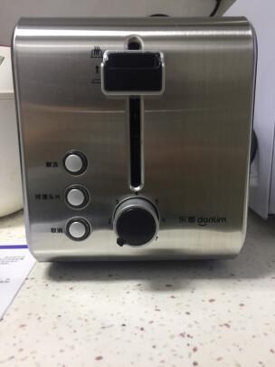 东菱DL-8117怎么样?烤面包够软吗,真材实料吗