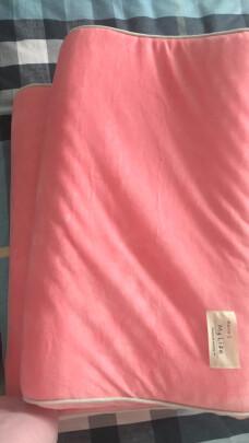 南极人乳胶枕和VIKAR VK4有明显区别吗,弹性哪个更加强?哪个舒适度佳