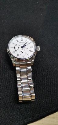精工手表好不好,时间准确吗,大方得体吗?