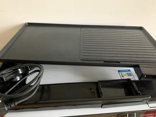 康佳KEG-W190A跟康佳KEG-W100F如何区别?烤肉哪款比较香?哪个易于操控