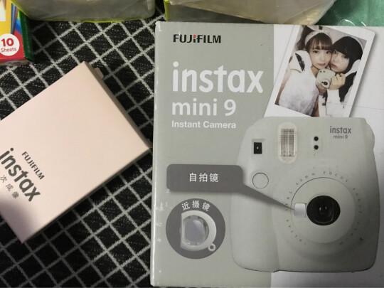INSTAX mini8怎么样,颜色艳丽吗,操作简便吗