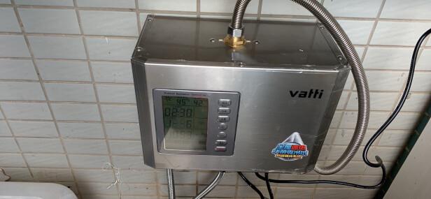华帝VRX320-15GD靠谱吗?水压足不足?安装成功吗?