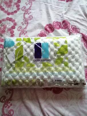 Latex Systems乳胶枕与南极人乳胶枕到底有什么区别,哪个弹性比较好?哪个睡眠无忧?
