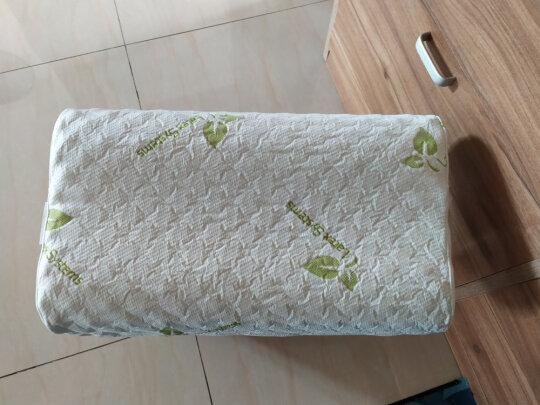 Latex Systems乳胶枕和南极人乳胶枕有很大区别吗?哪款透气性更加强?哪个睡眠无忧?