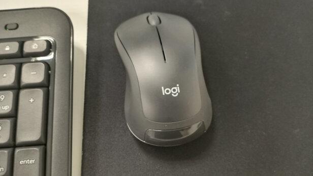 Logitech MK540到底好不好?按键舒服吗?简单方便吗