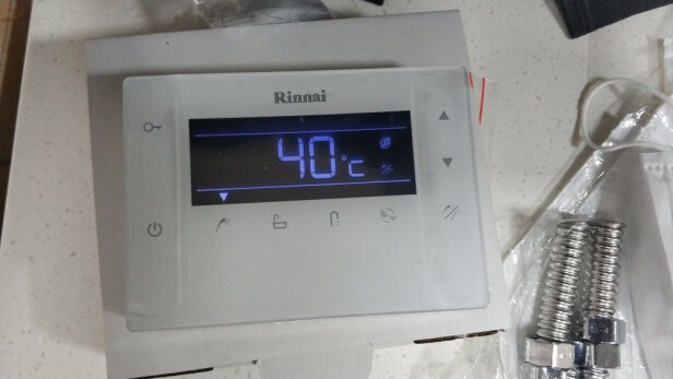 林内16E66FRF怎么样?出热水够不够快,安装服务好吗