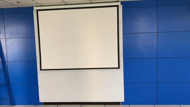 红叶135英寸投影幕布怎么样您想知道的全在这里