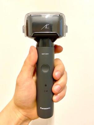 松下ES-LM31怎么样?剃须干净吗,外观漂亮吗