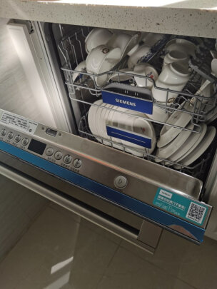 西门子SJ634X00JC和西门子SC454I00AC哪个好?洗净效果哪款更好?哪个安装准时?