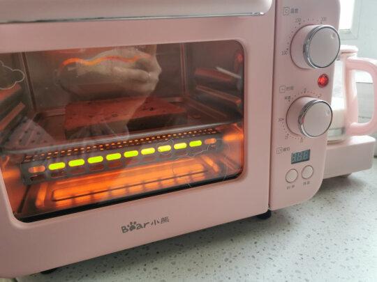 小熊DSL-C02B1怎么样?烤面包软吗?非常好用吗?