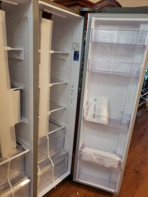 揭开真相:三星RS62R5007M9/SC冰箱怎么样?求助-精挑细选- 看评价