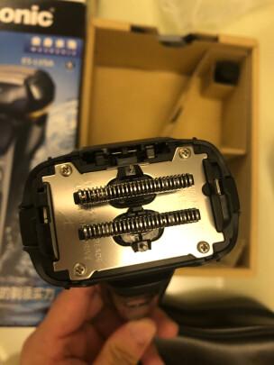松下ES-LV5A-K705究竟好不好,清理方便吗?手感一流吗?