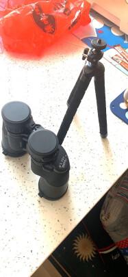 博冠猎影者10X50靠谱吗?清晰度够好吗?简单方便吗?