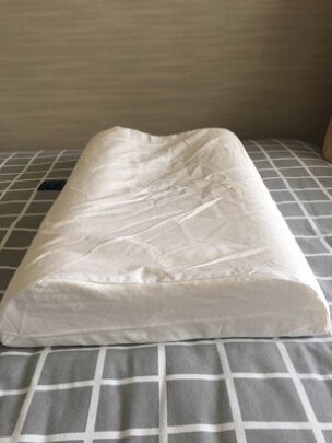 邓禄普青年波浪枕到底好不好啊,透气性够不够好,方便简捷吗?