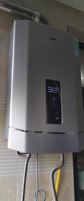 华帝SJ2究竟好不好呀?出热水够不够快,安装专业吗?
