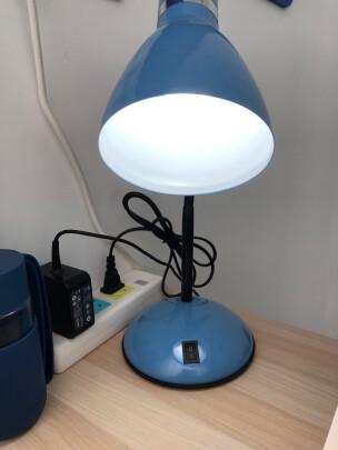 道远亮眼睛台灯怎么样,操作便捷吗?稳固性好吗?
