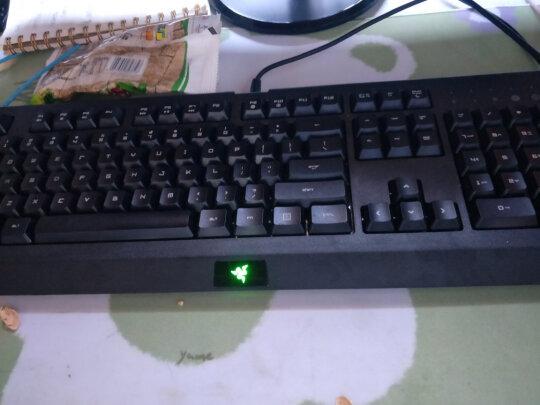 雷蛇Cynosa与罗技K380多设备蓝牙键盘有明显区别吗,哪个按键更舒服,哪个灵敏度佳