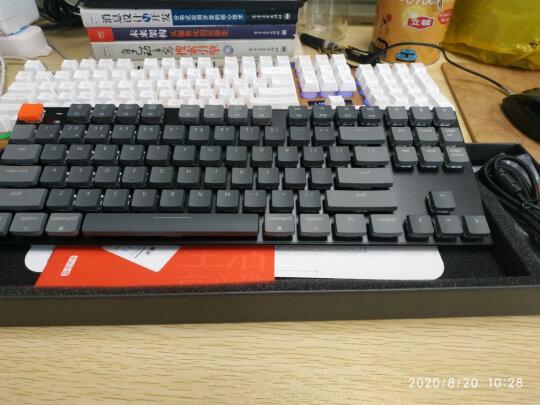 京东京造K1/87怎么样,做工够不够好?简单方便吗?