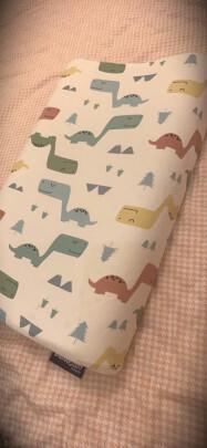 邓禄普幼童呵护枕怎么样啊?弹性高不高?高端大气吗?